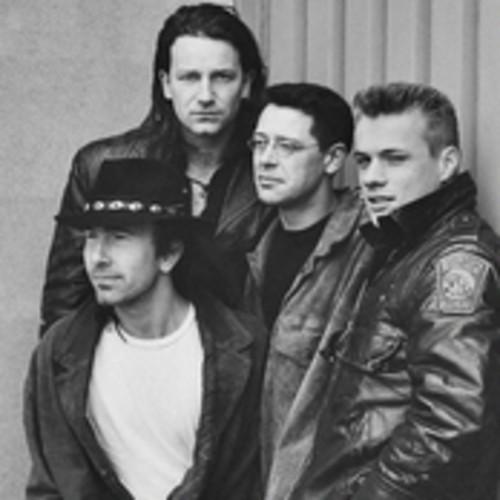 벨소리 U2 - Sweetest Thing - U2 - Sweetest Thing