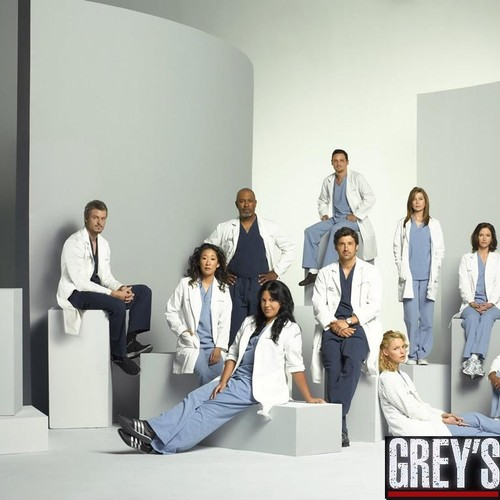 벨소리 Grey's Anatomy Intro - Grey's Anatomy Intro