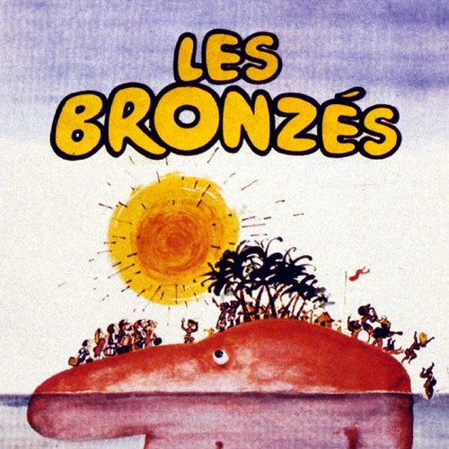 벨소리 Les bronzés font du ski - Just because for you - Les bronzés font du ski - Just because for you