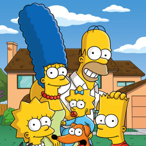 Homer Simpson - D'oh! - Homer Simpson - D'oh!