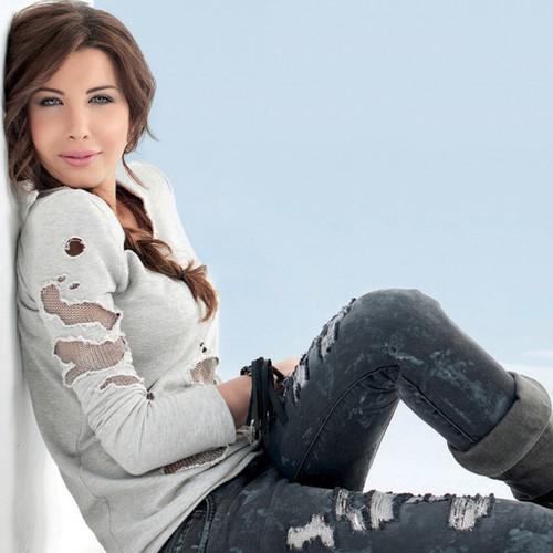 Nancy Ajram - 2010 Salemoli 3Aleih clip - Nancy Ajram - 2010 Salemoli 3Aleih clip