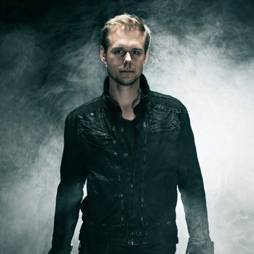Waiting for the Night - Armin van Buuren feat. Fiora