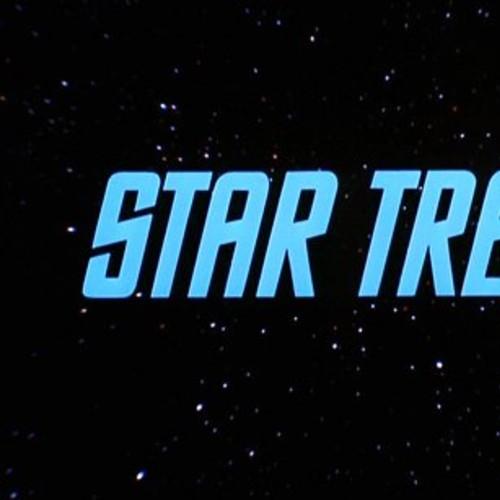 벨소리 Star Trek Motion Picture. - Star Trek Motion Picture.