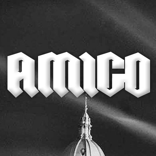 벨소리 Amigo - amigo