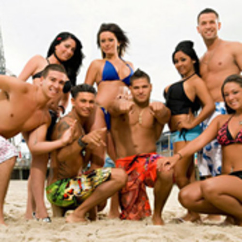 Jersey Shore 2 - It's T-Shirt time!!!! - Jersey Shore 2 - It's T-Shirt time!!!!