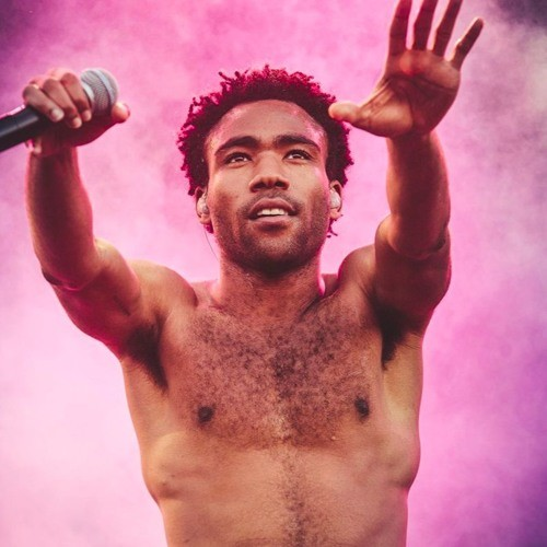 벨소리 Childish Gambino