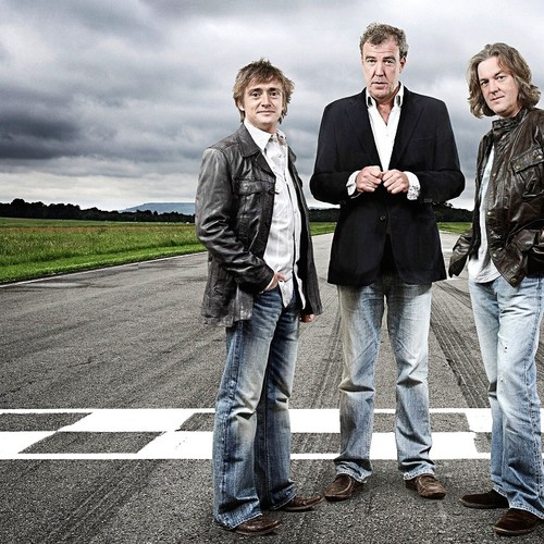 Top Gear Intro Theme - Top Gear Intro Theme
