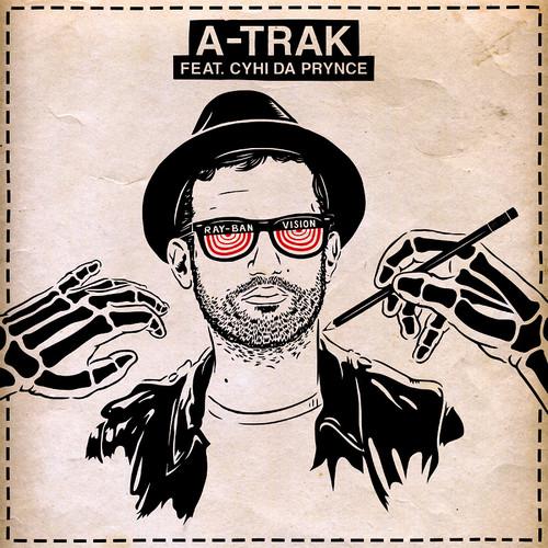 벨소리 Ray Ban Vision - A-Trak feat. CyHi Da Prynce