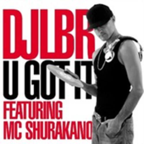 벨소리 DJ Lbr Feat Mc Shurakano