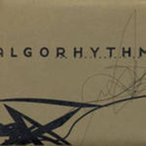 Algorhythm feat. Vangosh