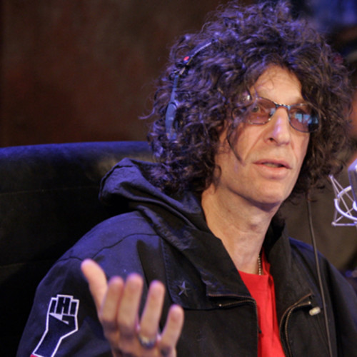 Who Dis? - Howard Stern Show (Crazy Alice)