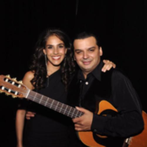 Mario Reyes Feat. Carole Samaha