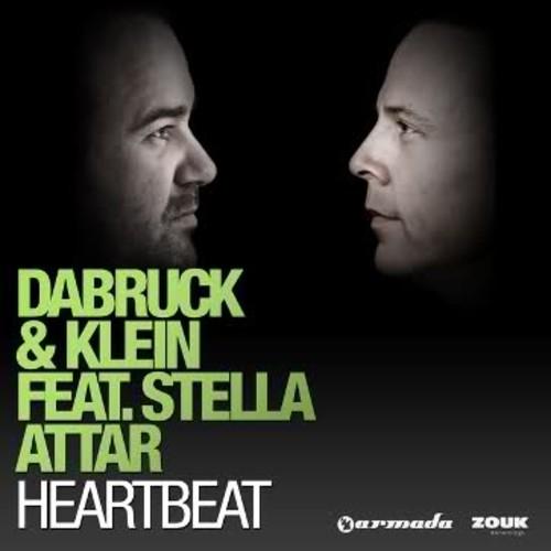 벨소리 Heartbeat - Dabruck & Klein feat. Stella Attar