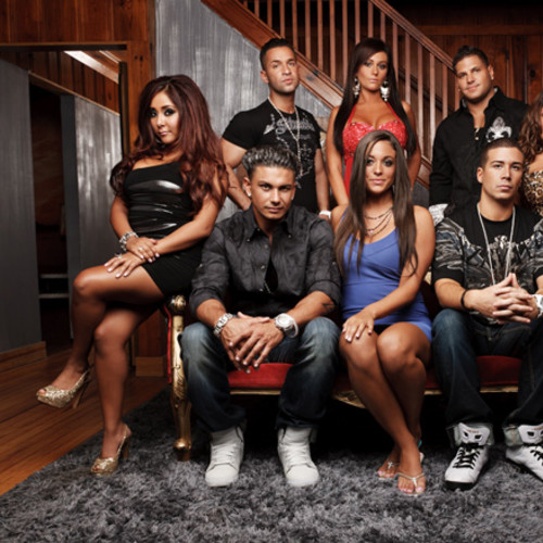 Jersey Shore - Pauly D Official Alarm Clock (feat. Ronnie) - Jersey Shore - Pauly D Official Alarm Clock (feat. Ronnie)