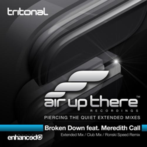 벨소리 Tritonal feat. Meredith Call