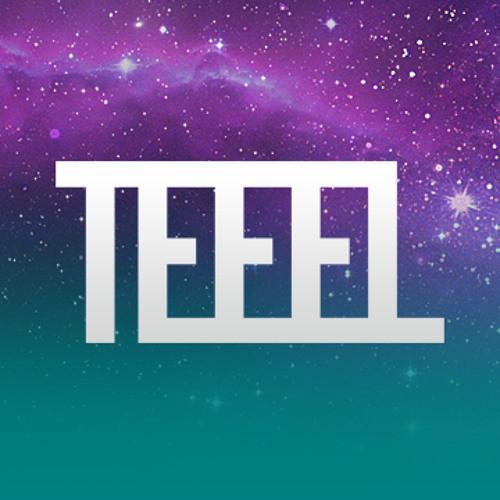Depeche Mode - Stripped - Teeel