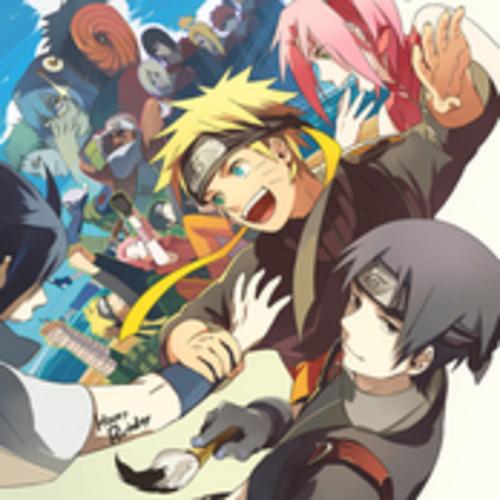 벨소리 Naruto Shippuden Opening 9LOVERS - Naruto Shippuden Opening 9LOVERS