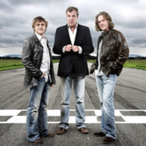 Top Gear theme song - Top Gear theme song