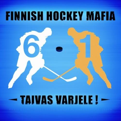 벨소리 Taivas Varjele! - Finnish Hockey Mafia feat. Antero Mertaranta