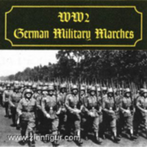 German Military Songs