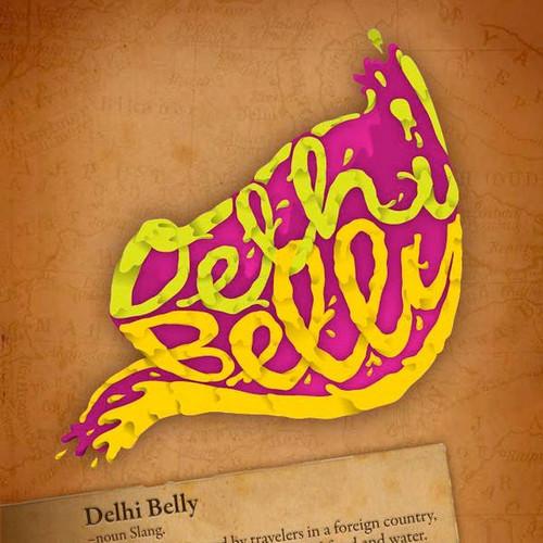 Delhi Belly : Bhaag DK Bose Music Video - Delhi Belly : Bhaag DK Bose Music Video