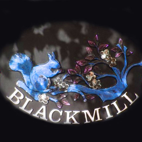 벨소리 Evil Beauty - Blackmill