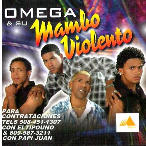 벨소리 De Que No Hay Manera - Omega y Su Mambo Violento en Vivo