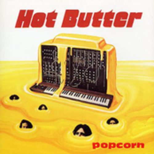 벨소리 Hot Butter- Popcorn Song - Hot Butter Popcorn Song