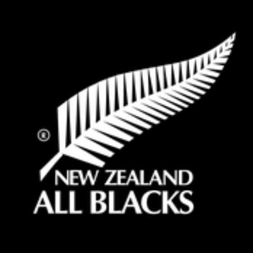 The Haka - New Zealand rugby team