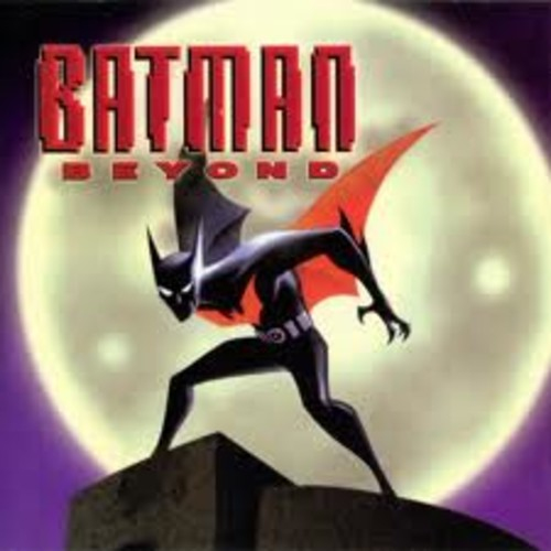 Batman Beyond Intro - Batman Beyond Intro