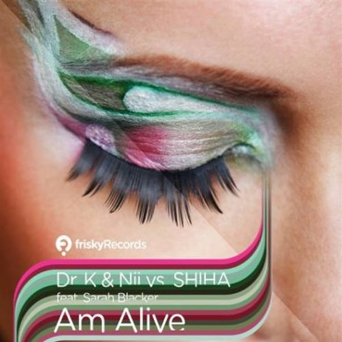 벨소리 Am Alive MartinRoth Home Is Where We Belong Remix - Shiha, Dr. K, Nii  feat.Sarah Blacker