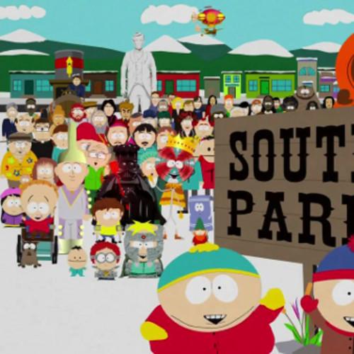 벨소리 South Park Alerte au Gogole - South Park - Alerte au gogole !