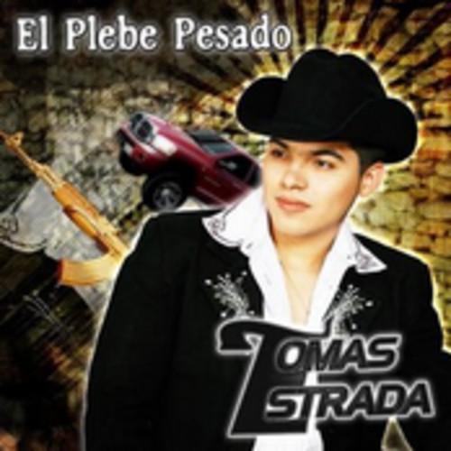 벨소리 07 - El Plebe Pesado - Tomas Estrada (Estudio) (Disco Nuevo 2009)
