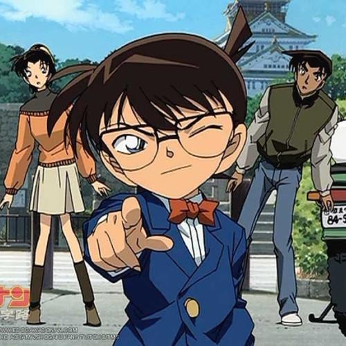 벨소리 Detective Conan Main Theme - Detective Conan - OST 1