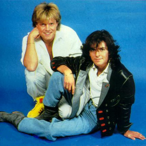 벨소리 modern talking - brother louie (new version) - modern talking - brother louie (new version)