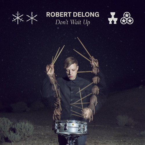 벨소리 Don t Wait Up - Robert Delong