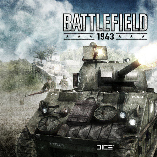 벨소리 Battlefield 1943 Theme Song - Battlefield 1943 Theme Song