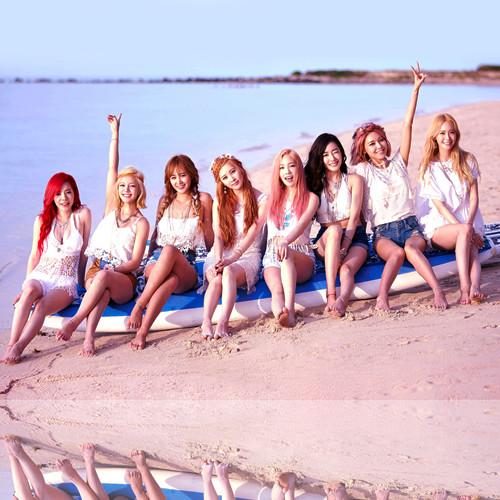 벨소리 Girls' Generation 소녀시대 少女時代 Gee - Girls' Generation 소녀시대 少女時代 Gee (Dance Ver.2)