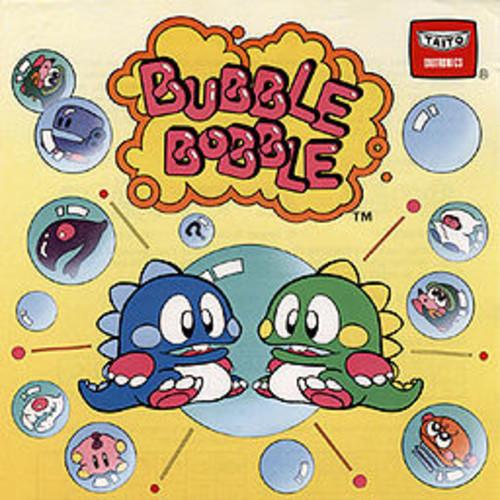 벨소리 Bubble Bobble Arcade In-Game Music - Bubble Bobble Arcade In-Game Music