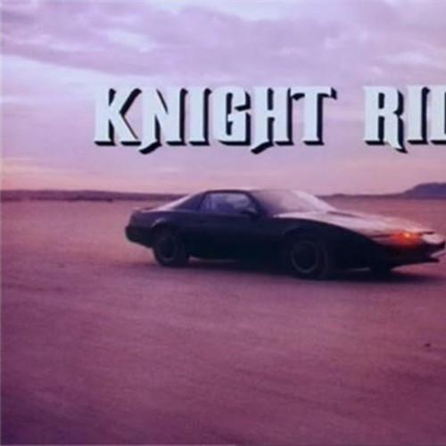 벨소리 Knight Rider 3000 theme - Knight Rider 3000 theme