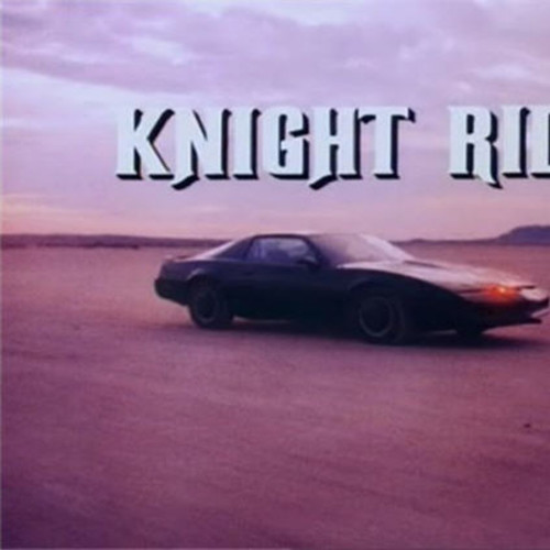 Knight Rider 3000 theme - Knight Rider 3000 theme