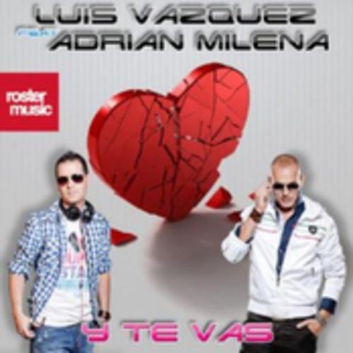 Luis Vazquez & Kato Jimenez ft. Jesus Sanchez
