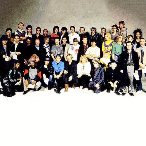 Band Aid - Do They Know its Christmas 1984 - Band Aid - Do They Know its Christmas 1984