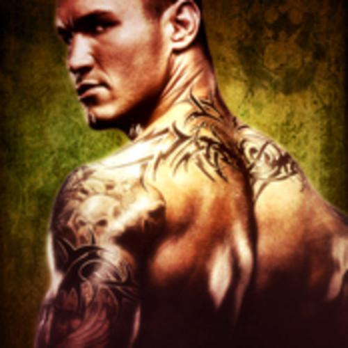 Randy Orton Voices 2010 - Randy Orton Voices 2010