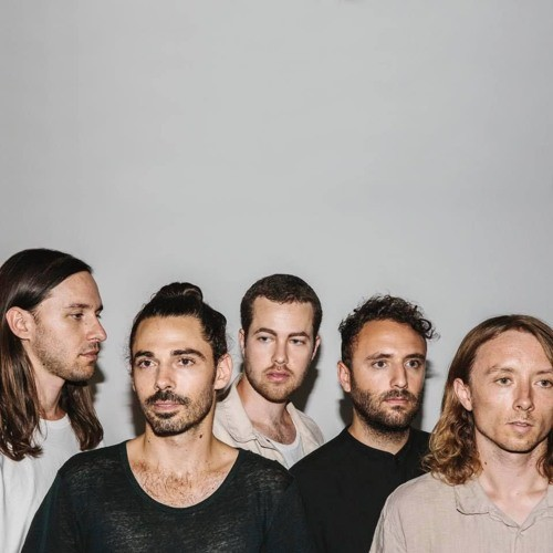 벨소리 Heavy Feet Handclap Stem - Local Natives