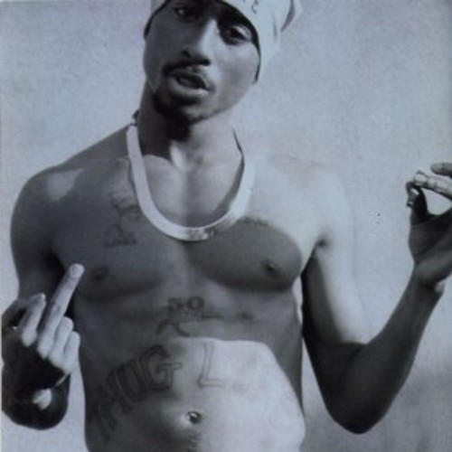 Tupac - Last Muthafucka Breathin' - Tupac - Last Muthafucka Breathin''