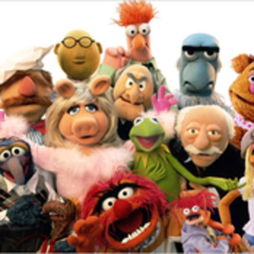 Click Sms tone - The Muppets Animal SMS