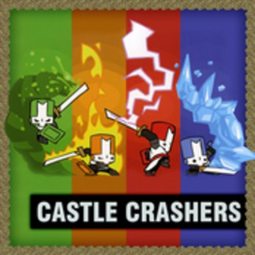Castle Crashers Music