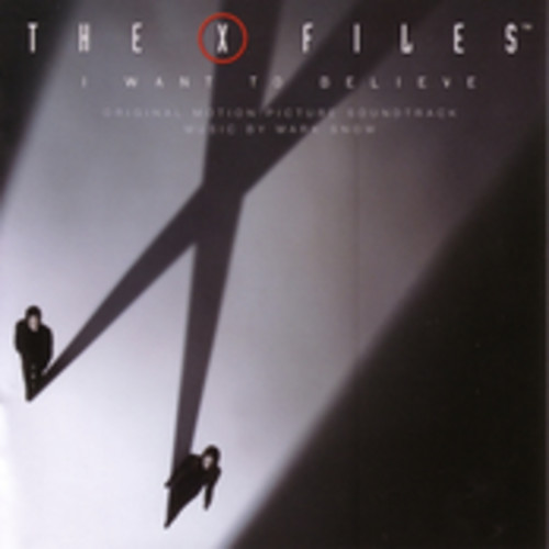THE X-FILES THEME - The X-Files Theme