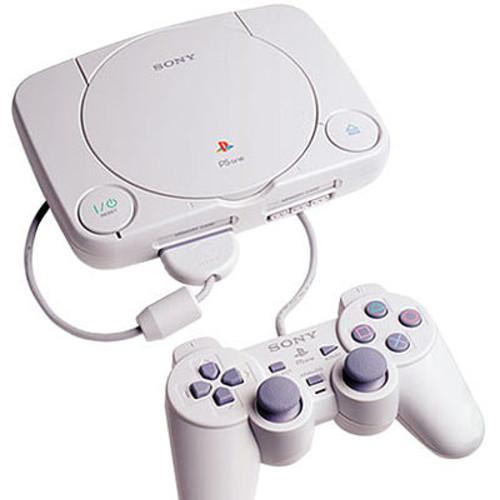 Sony Playstation Startup Sound - Sony Playstation Startup Sound